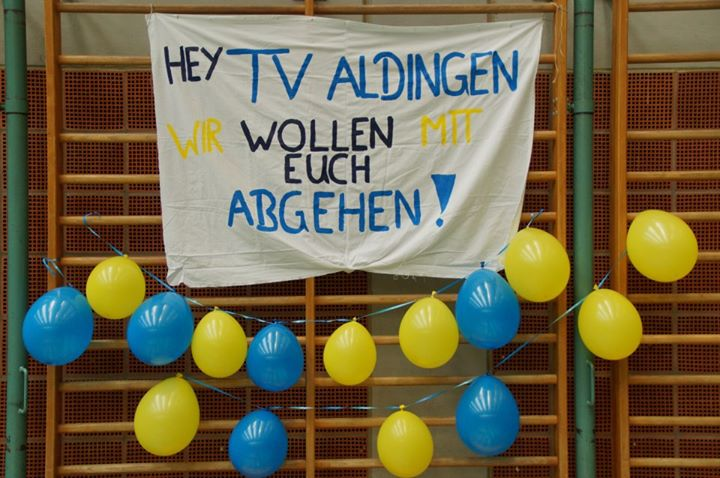 Hey TV Aldingen